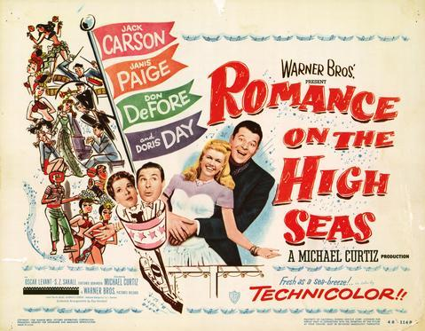 high sea film