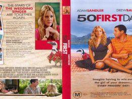 50 First Dates site movie
